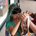 亞亞的茉莉公主三井散步