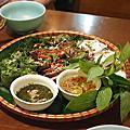國外旅遊●越南河內市LUK LAK VIETNAMESE CUISINE