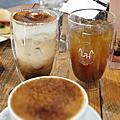 國內旅遊●桃園縣平鎮市Alpha Coffee & Tea