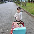 亞亞9歲生日野餐
