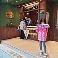 國內旅遊●台北市鶴茶樓忠孝復興店