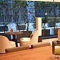 國內旅遊●台北市臺北中山逸林酒店:森│大廳酒吧