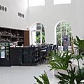 國內旅遊●台北縣淡水鎮將捷金鬱金香酒店:滬尾之星