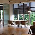 國內旅遊●台北縣淡水鎮將捷金鬱金香酒店:河畔餐廳