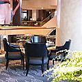 國內旅遊●台北市台北晶華酒店:上庭酒廊