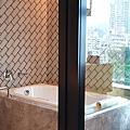 國內旅遊●台北市台北大直英迪格酒店:豪華客房