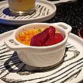 國內旅遊●台北市台北大直英迪格酒店:T.R Bar & Kitchen