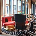 國內旅遊●台北市台北大直英迪格酒店