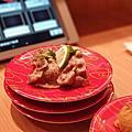 國內旅遊●台北市がってん寿司京站店