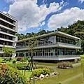 國內旅遊●台北市國立政治大學達賢圖書館