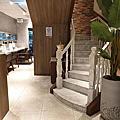 國內旅遊●台北市貳樓餐廳 中山南西店