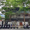 國內旅遊●台北市CAFE de GEAR寧波店