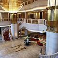 國內旅遊●台北市台北美福大飯店:大廳