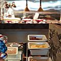 國內旅遊●台北縣板橋市臺北新板希爾頓酒店:全日餐廳 - 悅 ‧ 市集