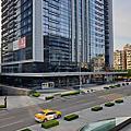 國內旅遊●台北市台北萬豪酒店:外觀
