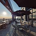 國內旅遊●台中市台中MOXY酒店:XOXO Roofbar