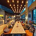 國內旅遊●台中市台中MOXY酒店:大廳