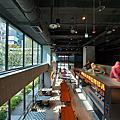 國內旅遊●台中市台中MOXY酒店:餐廳