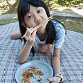 亞亞的野餐約會《天母運動公園》