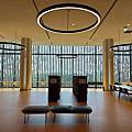 國內旅遊●台南市台南市立圖書館:館內