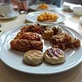 國內旅遊●台北市台北文華東方酒店:文華Café