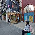 國內旅遊●台北市公館卜乘輕食滷味