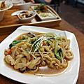 國內旅遊●台東縣池上鄉大陸婆婆麵食館