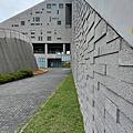 國內旅遊●台東縣台東市國立臺東大學圖書資訊館