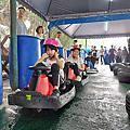 國內旅遊●台北縣林口鄉亞太生態園區:瘋狂甩尾車