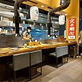國內旅遊●台中市焼肉ショジョ台中公益店