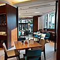 國內旅遊●台中市台中萬楓酒店:The Dining Room