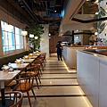 國內旅遊●台北市M ONE CAFE A11館