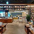 國內旅遊●台北市TSUTAYA BOOKSTORE松山店