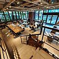 國內旅遊●台北縣板橋市LOUISA COFFEE新板傑仕堡門市