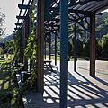 國內旅遊●新竹縣橫山鄉合興車站