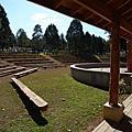 國內旅遊●南投縣魚池鄉三育基督學院