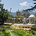 國內旅遊●南投縣埔里鎮歐莉葉荷城堡