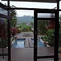 國內旅遊●南投縣集集鎮棕櫚泉休閒旅館
