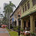 國外旅遊●新加坡第二天