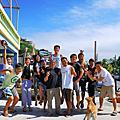 2010超HIGH蜘蛛環島衝浪旅行