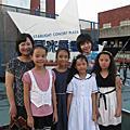 台南市文化中心星光光廊音樂會2009年8月