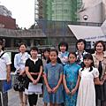 台南市文化中心星光光廊音樂會2009年11月