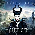 黑魔女:沉睡魔咒Maleficent