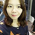 2015夏森燙髮
