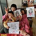 2015/雲品溫泉酒店/大年初三