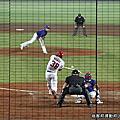 MLB明星台灣賽第三場 @台中洲際棒球場