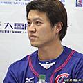 MLB明星台灣賽第五戰 @ 高雄澄清湖棒球場