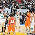 活力、希望 2011台北籃球之夜