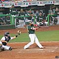 2011亞洲職棒大賽 Day2 11.26 統一獅vs伯斯熱火