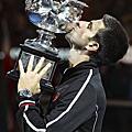 2012澳洲網球公開賽